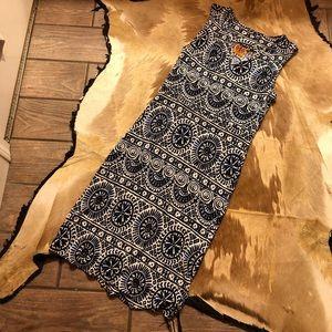 Tory Burch small dress 🌹*